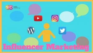 Marketing de influencers, una nueva oportunidad online